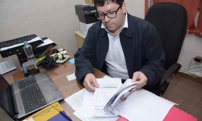 Regularizan transferencias atrasadas de Hacienda a la Municipalidad de CDE