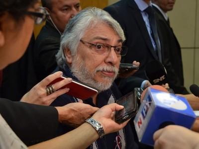 Juicio político: 'los motivos quedan, con este archivamiento no se soluciona el problema', asegura Fernando Lugo