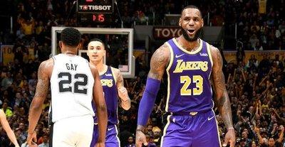 Estrellas de la NBA no quieren saber nada del Mundial de China