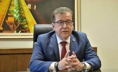 """Tras aborto del juicio político, Nicanor """"saca pecho"""" por números que no tuvo oposición y su poca convocatoria en las calles"""