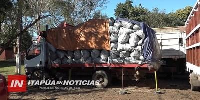 FISCALÍA INSISTE EN REGULARIZAR LA INDUSTRIALIZACIÓN DE PRODUCTOS SUB FORESTALES