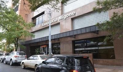 Allanan el Sanatorio Migone tras muerte de niño