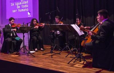 """La Sinfónica Nacional celebrará el """"Día del Folclore"""""""