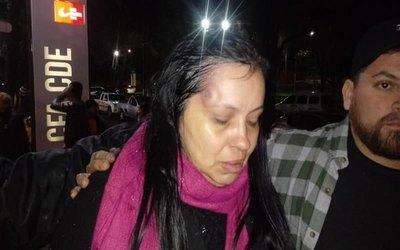 Renunció Yolanda Paredes de la Municipalidad de Ciudad del Este