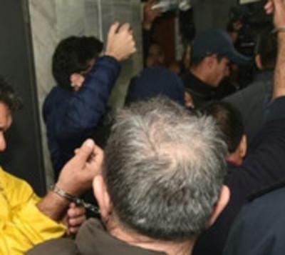 Taxistas que se manifestaron contra MUV y Uber están libres