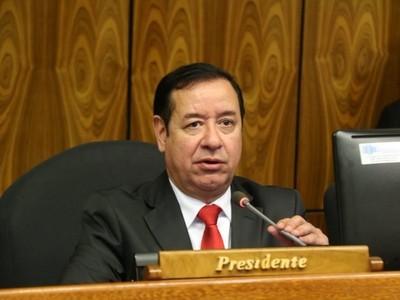 Miguel Cuevas aseguró que durante el proceso va a demostrar su inocencia