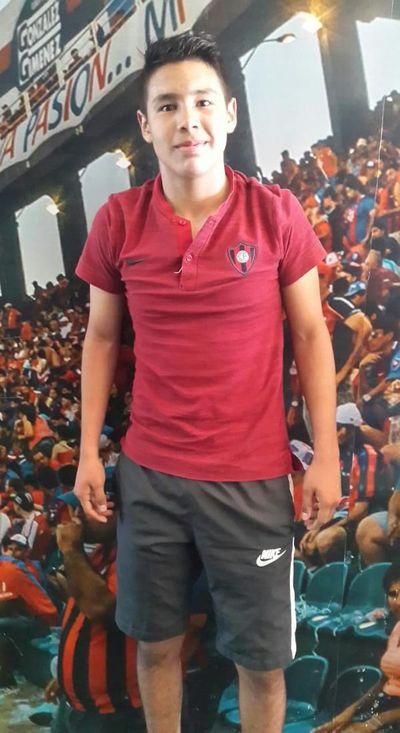 Cerro Porteño sigue al mando de la Sub 14