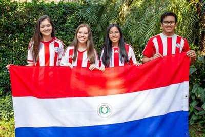 Paraguay se alista para participar en la Olimpiada de Matemáticas del Cono Sur 2019