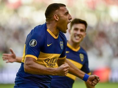 Boca conquista la altura y golea a Liga de Quito