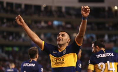 HOY / Tremendo golpe propina Boca y deja seña de trato en Semifinales