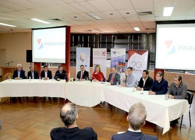 Anuga será la ocasión ideal para mostrar potencial de Paraguay