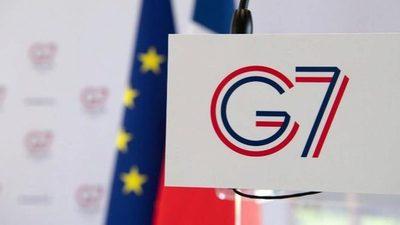 G7: Trump llegará a cumbre con Boris como aliado