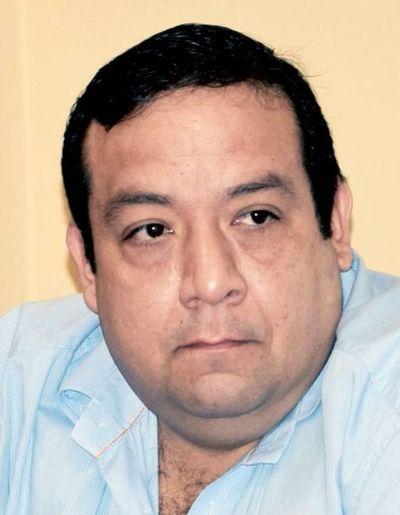 """Dictamen fiscal favorable para indagar """"tragada"""" en Gobernación de Caazapá"""