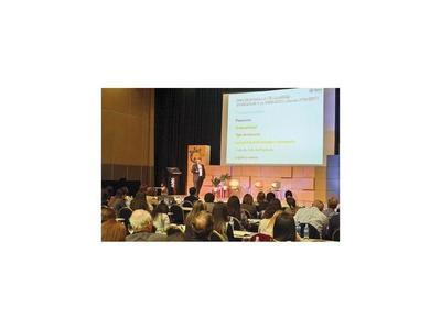 Congreso de  ADEC arranca   con la  innovación como eje