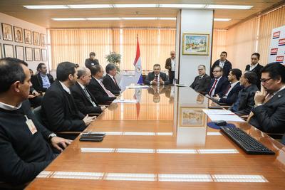 Inician reuniones para impulsar Sistema Interconectado Nacional