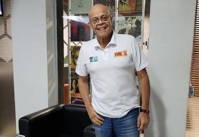 Julio González se defiende ante comunicado de Cerro Porteño