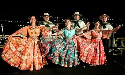 """Paraguay celebra hoy el """"Día del Folklore"""""""