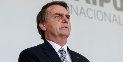Bolsonaro urge a empresarios evitar que «vieja izquierda» vuelva a Argentina