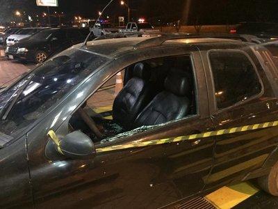 Matan a balazos a un hombre en Pedro Juan Caballero