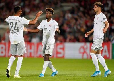 Bayern visita al Schalke y Dortmund a Colonia