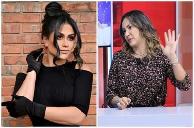 Ruth Alcaraz y Fabi Martínez fueron multadas por la PMT