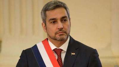 Mario Abdo es un hombre manso, no débil, sostiene Silvio Ovelar