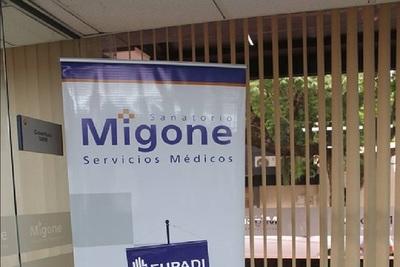 Piden imputación para administradores del Migone tras muerte de bebé