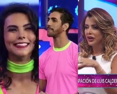 """Paloma Ferreira le propuso un """"trío"""" a Marly Figueredo"""