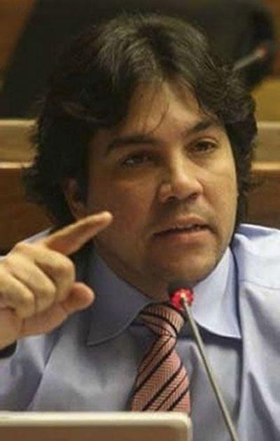 No aplicarán desbloqueo de listas en municipales por falta de presupuesto, según Tuma