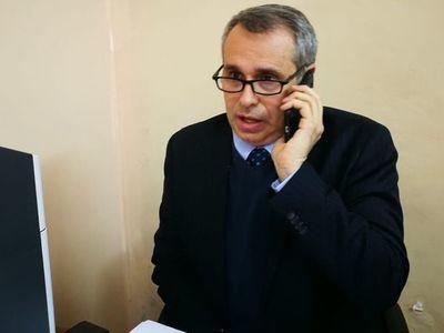 Filizzola expresó su repudio a Kriskovich por caso de acoso sexual