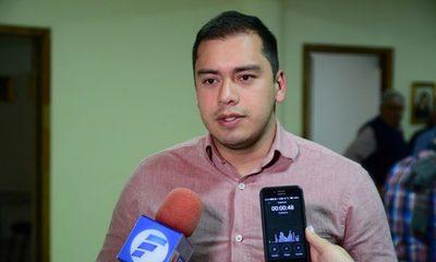 Prieto informará sobre sus primeros 100 días de gestión