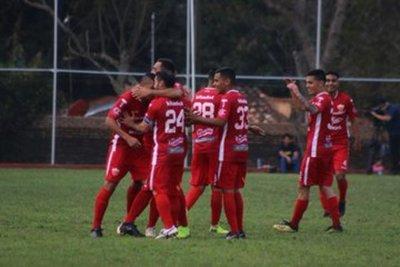 Copa Paraguay: Fernando de la Mora golea a Tacuary y clasifica a los octavos de final
