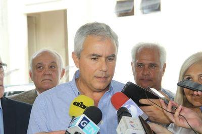 """Fidel Zavala: """"El presidente debe deshacerse de sus hombres escombros"""""""