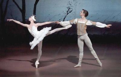 """HOY / Declaran de Interés Municipal a la """"IX Gala Internacional de Ballet"""""""