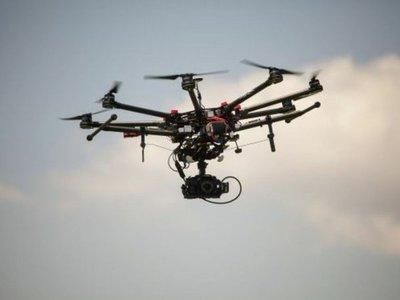Inédita denuncia contra un dron que espía en Itapúa