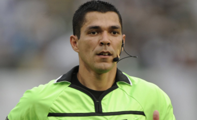 HOY / Árbitro y asistentes paraguayos, al Mundial Sub 17