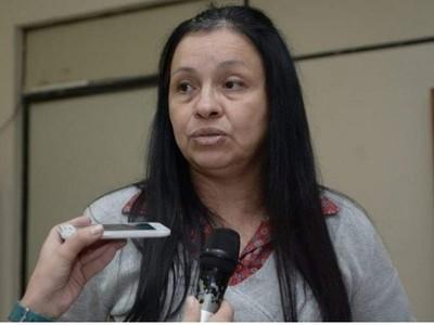 'Preferí huir antes que asumir responsabilidades ajenas', dice directora de RRHH de comuna esteña