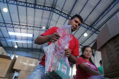 Distribución de kits escolares iniciaría en el Chaco según ministro Petta