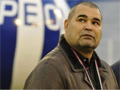 Chilavert explota tras el penal que le dieron a River contra Cerro