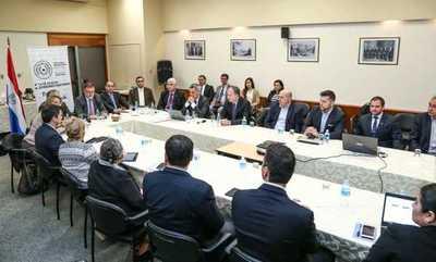 EEN compartió con analistas avances en plan de reactivación económica y acuerdo automotriz con Brasil