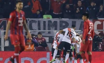 HOY / Cerro sucumbe frente al buen rendimiento del Millonario