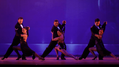 Preparan el Primer Festival Internacional de Tango