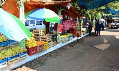 Notifican a ocupantes para despejar la plaza del Mercado de Abasto