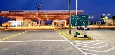 Paraguay y Argentina concretan hoy histórica apertura del paso fronterizo entre Ayolas e Ituzaingó