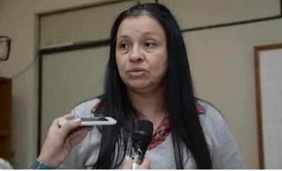 Yolanda Paredes critica a Prieto por seguir teniendo zacariistas en la Municipalidad