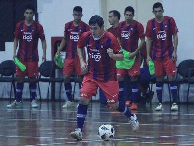 Cerro y Olimpia juegan la 1ª final de la Liga Premium