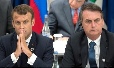 Peligra el acuerdo Mercosur