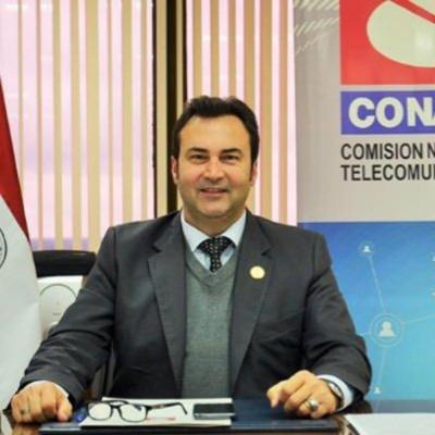 Andrés Gubetich, nuevo presidente de IPS