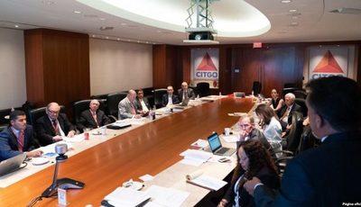 CITGO: ¿Qué pasa a seis meses de que el gobierno encargado de Juan Guaidó tomó las riendas?