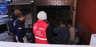HOY / Zona Terminal es foco de explotación de niños: 60 ya fueron rescatados en operativos